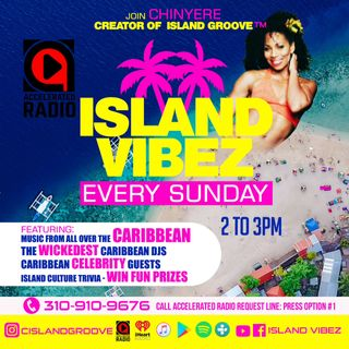 Island Vibez *Replay* 12-23-18