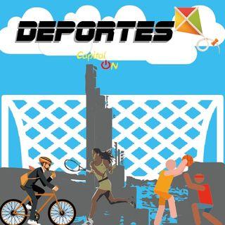 Deportes en la ciudad