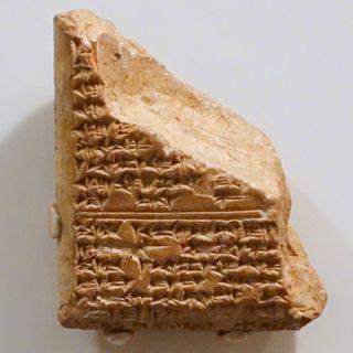 Le Tavolette di Tell el-Amarna