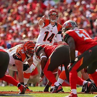 Cincinnati Bengals Weekly Show W/Joe Kelly: Bengals-Tampa Bay Preview