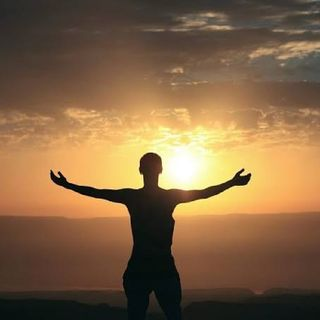 A paz de que gozam as almas perfeitas
