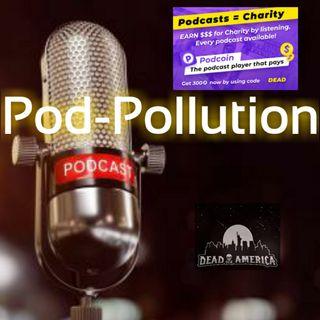 Pod-Pollution