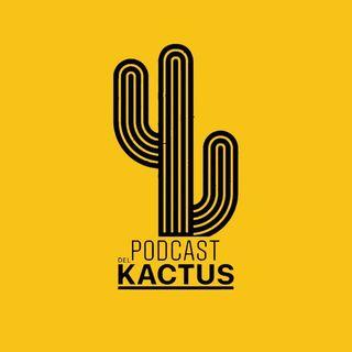 Oscar e politically correct (feat. Vicio) - Puntata 09 - Stagione 2 - Podcast del Kactus