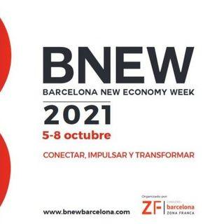 BNEW 2021: Conectar, Impulsar y Transformar
