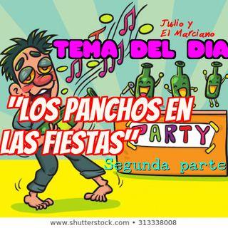 """Tema del dia: Los """"osos"""" o ridiculos en las fiestas 2da parte."""