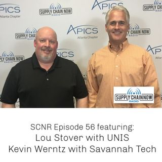 Supply Chain Now Radio Episode 56