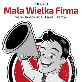 MWF 155: Blog ekspercki. Zbuduj markę, bądź niezależny izarabiaj online – Wojciech Wawrzak