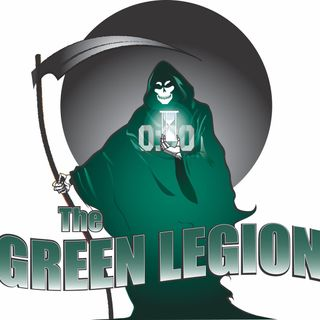 Green Legion Radio 7/2