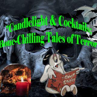 Bone Chilling Tales of Terror Part 2