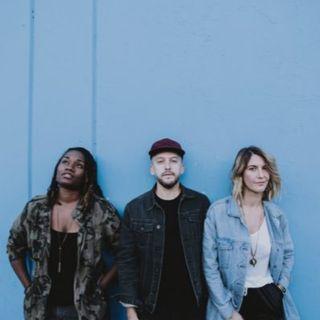 Little Monarch - Indie Pop Trio