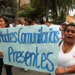 Luis Rivera sobre Madres Comunitarias