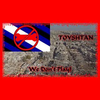 Toyshtan
