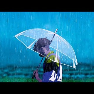 Rain ~ Sadness / lofi hip hop mix