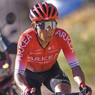 """""""A punta de papay yuca"""": así se hicieron las grandes glorias del ciclismo colombiano"""