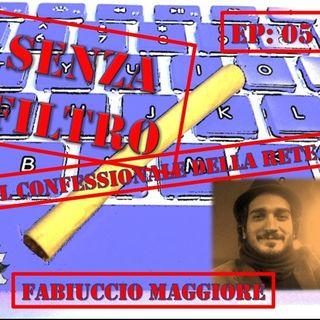 SF05 Fabiuccio M. - Economia e Politica