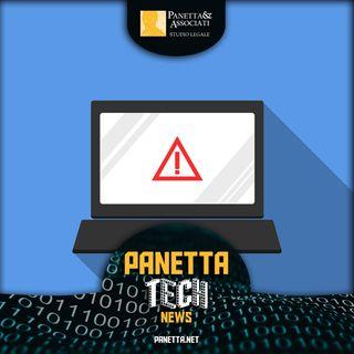 20. Panetta Comment: Cybersicurezza e privacy, così la PA può vincere la partita del secolo
