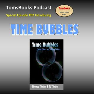 Introduction - TIME BUBBLES (Sci-Fi/Time Travel)