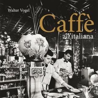 Il caffe' italiano a Londra, ecco dove..