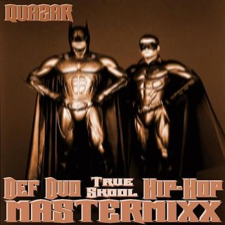 """W.D.O.P. 109.9qm - """"Tha Def Mixx"""""""