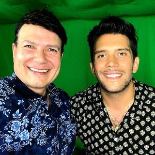 El Renacer de Gustavo Galindo, entrevista en Miami
