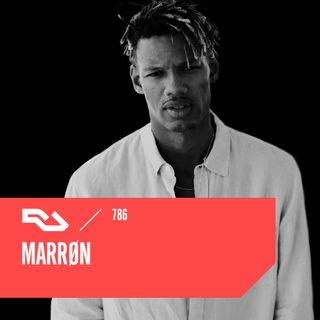 RA.786 MARRON - 2021.06.27