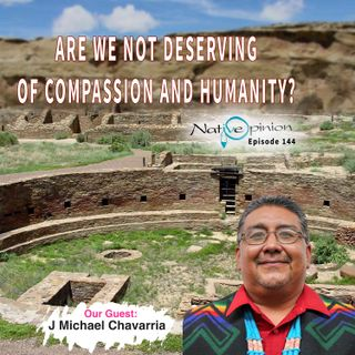 Are We Not Deserving Of Compassion And Humanity?