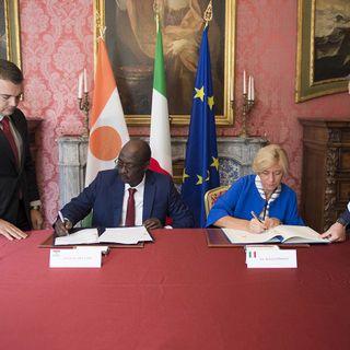 Accordo Italia-Niger, la necessità di chiarezza - Salvatore Fachile