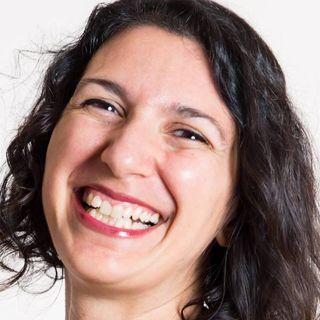 Lo yoga della risata - con Lara Lucaccioni - 28 maggio 2020