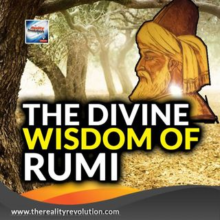 The Divine Wisdom Of Rumi