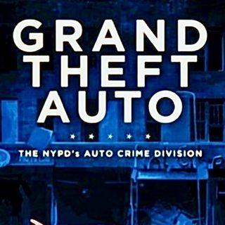 Grand Theft Auto Author Vic Ferrari Exclusive Interview!!!