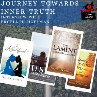How to Journey towards Your Inner Truth with Ercell Hoffman