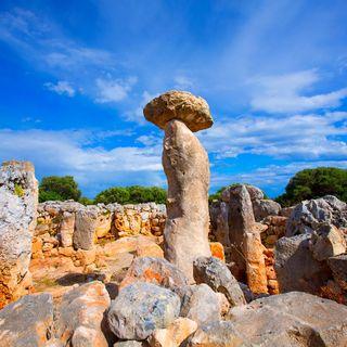 Descumbrimos la cultura talayótica en Menorca y los beneficios de la incertidumbre - 7 Días X Delante 14092020