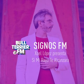 Xoel López presenta Si Mi Rayo Te Alcanzara - SignosFM