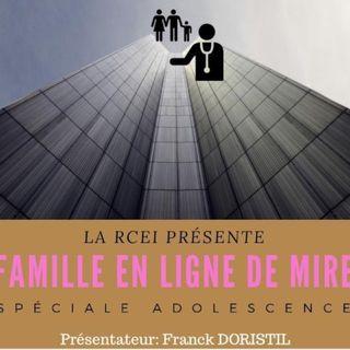 PODCAST #917 FAMILLE EN LIGNE DE MIRE  Deuxième édition autour de l'infidélité conjugale et du divorce (Courtoisie de Trésor Média) - Réalis