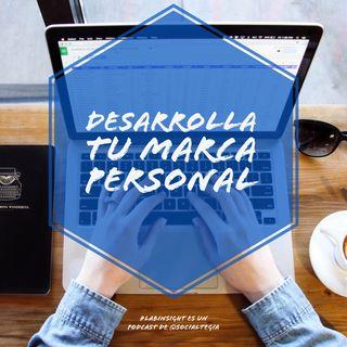 #LabInsight 24 ➡️ 7 Estrategias básicas para desarrollar tu #MarcaPersonal