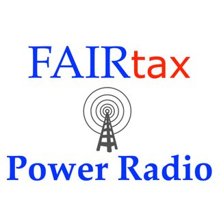 #254 Spreading the FAIRtax at CPAC