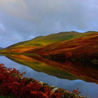 11. La tardor a Escòcia