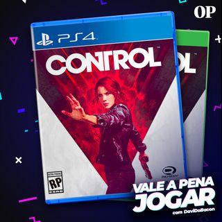 #00 - Vale a pena jogar CONTROL?