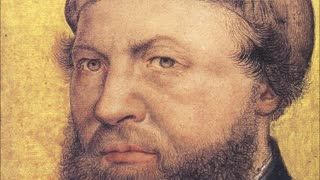Carlo Lucarelli racconta Hans Holbein (Il giovane)