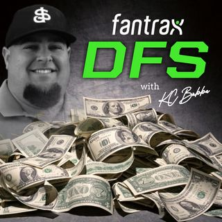 Ep 3 | NFL DFS Week 4 Main Slate Preview