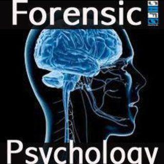 11 - Defining Sociopath & Using Forensic Psychology