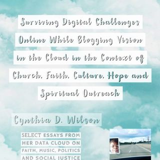"""""""Theology Bytes"""" and """"Surviving Digital Challenges Online...""""Audiobooks Excerpts-Episode 40"""