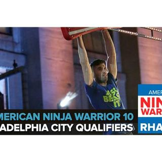 American Ninja Warrior Season 10 | Philadelphia City Qualifiers Recap