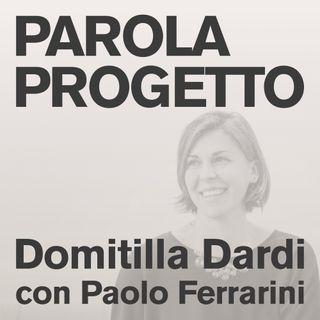 Domitilla Dardi
