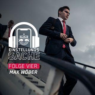 Max Wöber – Dinnerdate mit Rasmus