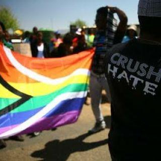E1: Part One History Of LGBTQIA++ RSA