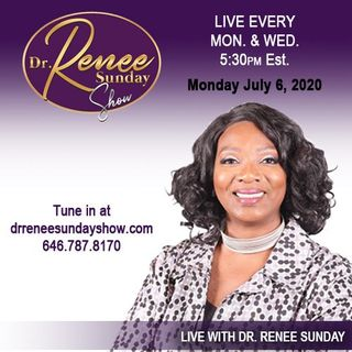 How to Get More Clients.....While Podcasting with Dr. Renee Sunday