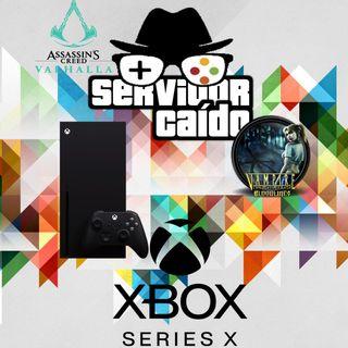 5x31SC- Los primeros juegos Next Gen! Todo sobre el Xbox Inside.