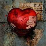 """Session 54 """"Heartbreak Warfare"""""""