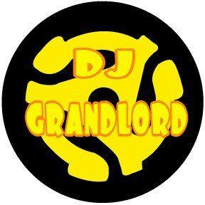 "D.j.Grandlord ""On Point"". Vol. I."